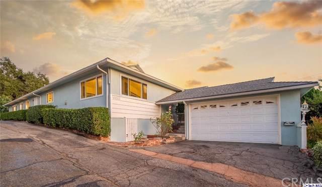 9852 Amanita Avenue, Tujunga, CA 91042 (#319004239) :: The Brad Korb Real Estate Group