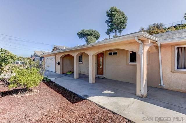 1543 Angelus Ave, Lemon Grove, CA 91945 (#190058225) :: Fred Sed Group