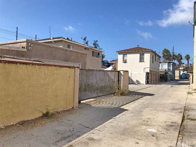 440 W 22nd Street, San Pedro, CA 90731 (#PW19250618) :: Sperry Residential Group
