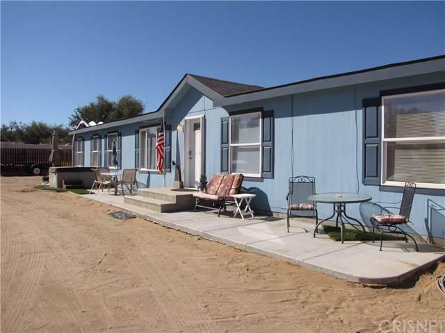 4720 W Avenue L4, Quartz Hill, CA 93536 (#SR19250622) :: California Realty Experts