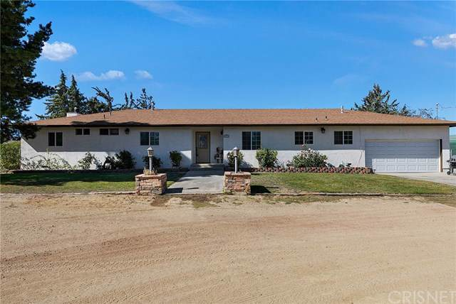 8043 Mojave-Tropico, Mojave, CA 93501 (#SR19249175) :: RE/MAX Parkside Real Estate