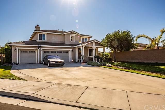 6548 Chloe Court, Eastvale, CA 92880 (#OC19250766) :: RE/MAX Estate Properties