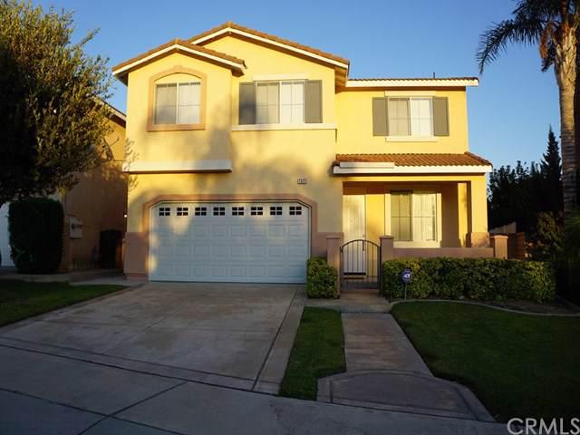 7377 Washington Place, Rancho Cucamonga, CA 91730 (#IV19249198) :: Doherty Real Estate Group