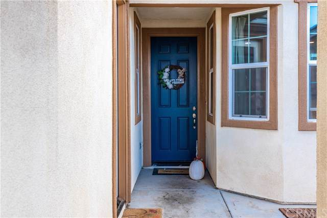 1167 Alder Avenue, Tehachapi, CA 93561 (#BB19238597) :: J1 Realty Group