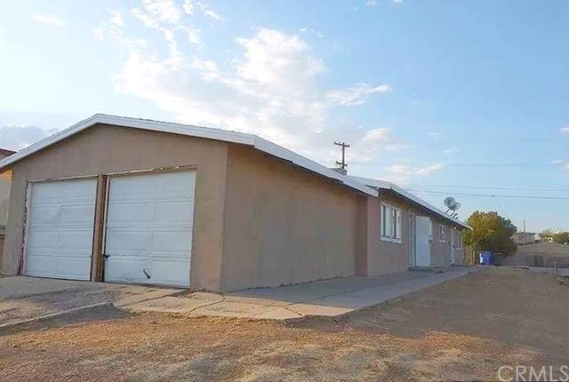 929 Carson Street, Barstow, CA 92311 (#IV19250875) :: J1 Realty Group