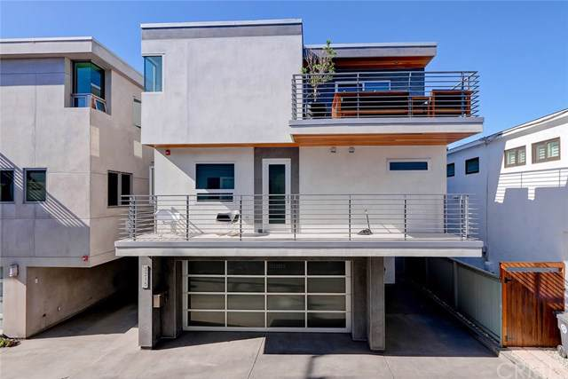 3215 Vista Drive, Manhattan Beach, CA 90266 (#SB19250412) :: The Brad Korb Real Estate Group