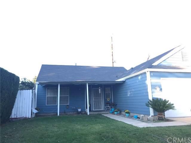 1941 Cherry Wood Lane, Colton, CA 92324 (#EV19250897) :: RE/MAX Masters