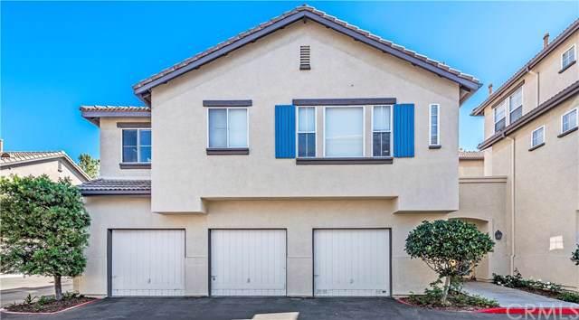 62 Sagebrush, Trabuco Canyon, CA 92679 (#OC19249771) :: Legacy 15 Real Estate Brokers