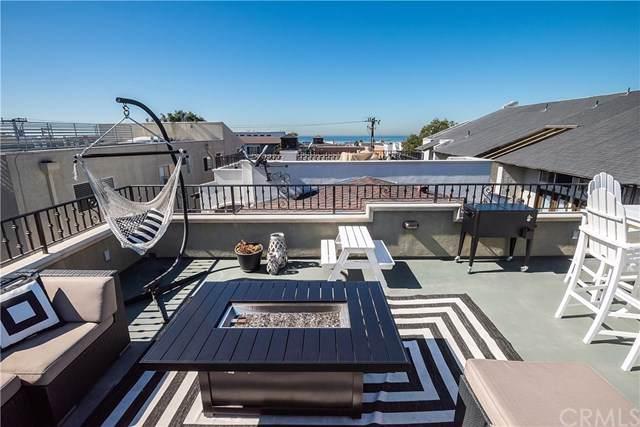 162 Monterey Boulevard, Hermosa Beach, CA 90254 (#SB19250165) :: Fred Sed Group