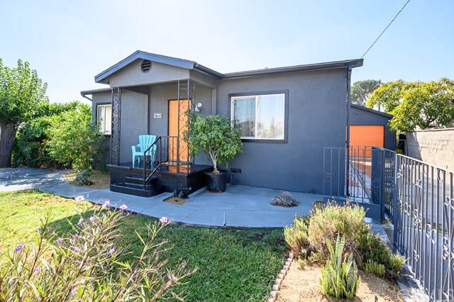 4338 Milburn Drive, City Terrace, CA 90063 (#MB19251026) :: J1 Realty Group