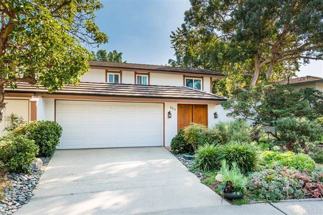 3016 Via De Caballo, Encinitas, CA 92024 (#190058367) :: J1 Realty Group