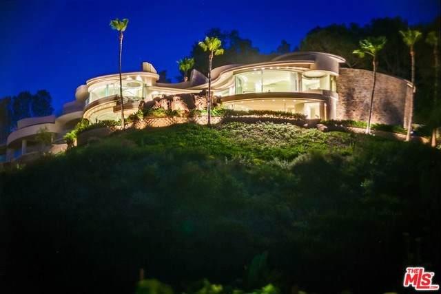 7455 Hillside Drive, La Jolla, CA 92037 (#19523690) :: The Brad Korb Real Estate Group