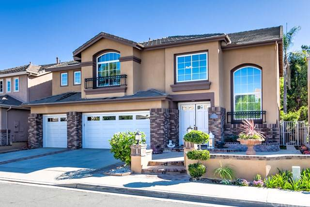 19732 Torres Way, Lake Forest, CA 92679 (#OC19251057) :: J1 Realty Group