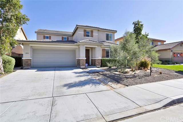 30454 Wide Plains Court, Menifee, CA 92584 (#SW19251038) :: California Realty Experts