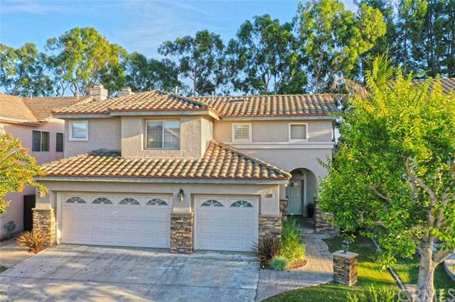 10 Argento, Mission Viejo, CA 92692 (#OC19250974) :: J1 Realty Group