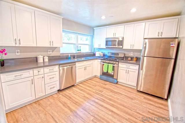 San Diego, CA 92115 :: Legacy 15 Real Estate Brokers