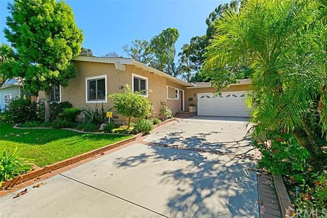 5418 Calle De Arboles, Torrance, CA 90505 (#SB19250168) :: The Brad Korb Real Estate Group