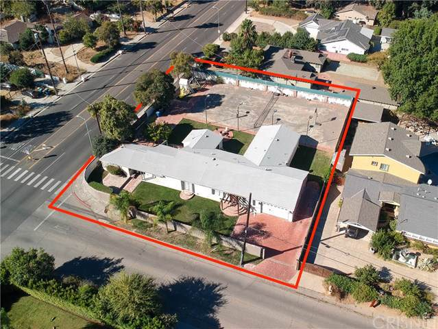 5611 Woodlake Avenue, Woodland Hills, CA 91367 (#SR19248695) :: RE/MAX Estate Properties