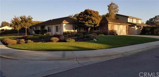 446 Clubhouse Drive, Santa Maria, CA 93455 (#NS19251349) :: Provident Real Estate