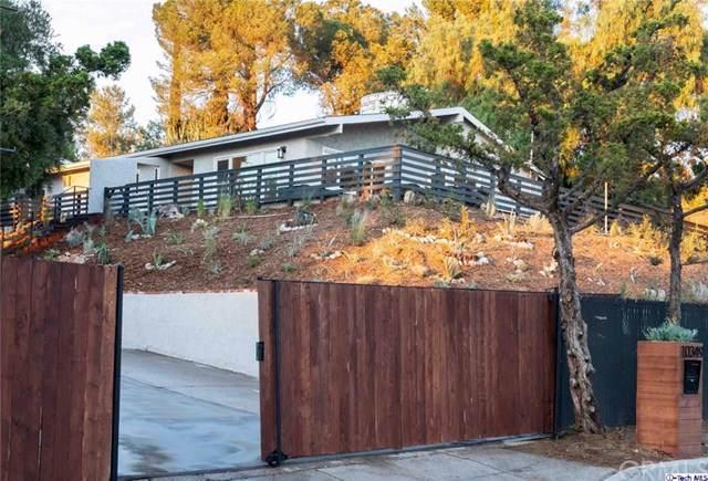 10349 Siesta Drive, Shadow Hills, CA 91040 (#319004245) :: The Brad Korb Real Estate Group