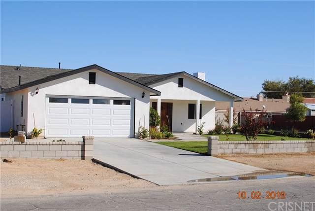 9825 Karen Ave, California City, CA 93505 (#SR19250858) :: J1 Realty Group