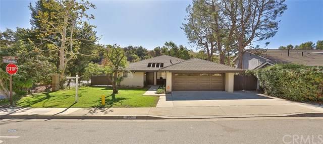 800 Calle Carrillo, San Dimas, CA 91773 (#CV19251462) :: Mainstreet Realtors®