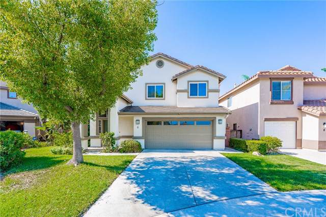 6 Rosings, Mission Viejo, CA 92692 (#LG19251459) :: J1 Realty Group