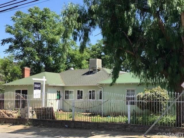 15450 Rayen Street, North Hills, CA 91343 (#SR19251552) :: Sperry Residential Group