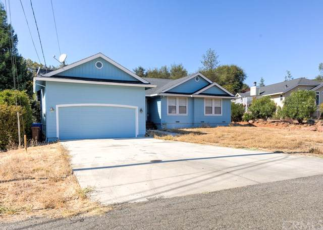 18363 Kentwood Place, Hidden Valley Lake, CA 95467 (#LC19249432) :: J1 Realty Group