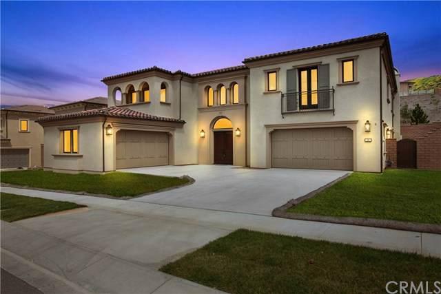 113 Nest Pine, Irvine, CA 92602 (#PW19251322) :: Keller Williams Realty, LA Harbor