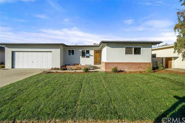 524 Leanna Drive, Arroyo Grande, CA 93420 (#SP19249604) :: Harmon Homes, Inc.