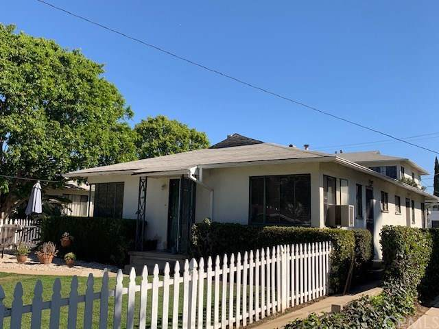 2028 Meridian Avenue, South Pasadena, CA 91030 (#CV19251604) :: The Marelly Group | Compass