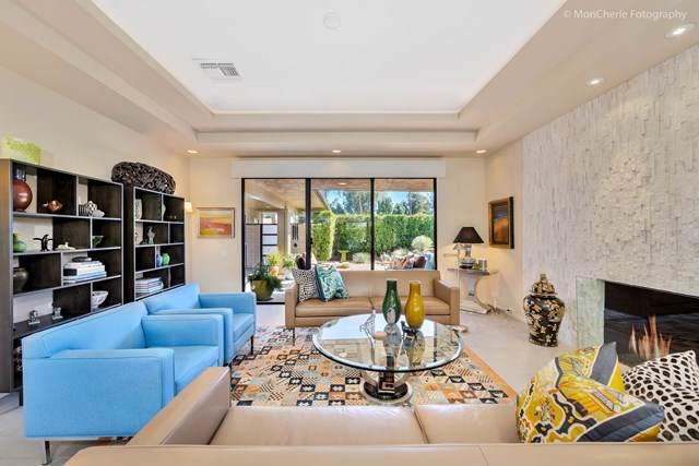 15 Dartmouth Drive, Rancho Mirage, CA 92270 (#219032396PS) :: J1 Realty Group