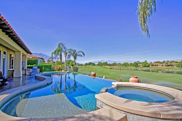 146 Loch Lomond Road, Rancho Mirage, CA 92270 (#219032500DA) :: J1 Realty Group