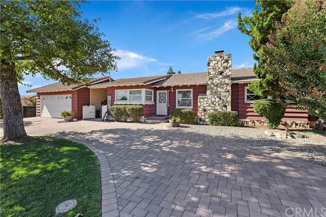 2425 Highland Road, Upland, CA 91784 (#CV19250864) :: J1 Realty Group