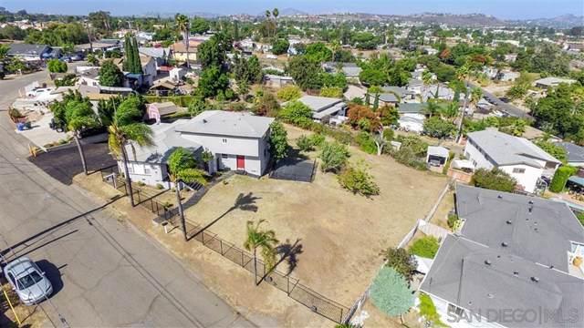 2055 Bonita Street, Lemon Grove, CA 91945 (#190058553) :: The Brad Korb Real Estate Group