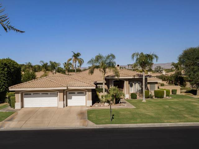 3 University Circle, Rancho Mirage, CA 92270 (#219032553PS) :: J1 Realty Group