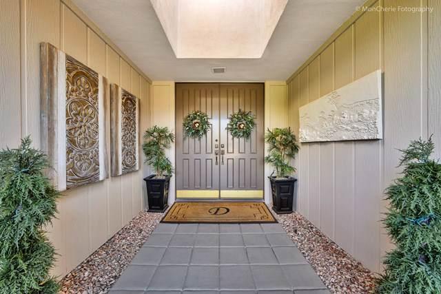 2 Whittier Court, Rancho Mirage, CA 92270 (#219032550DA) :: J1 Realty Group