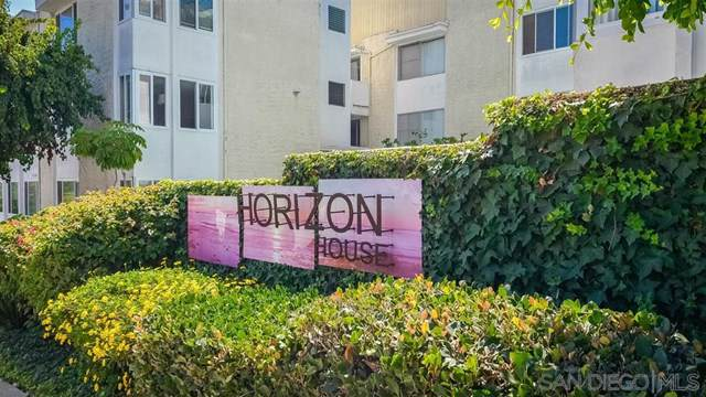 1907 Robinson Ave #107, San Diego, CA 92104 (#190058582) :: Sperry Residential Group