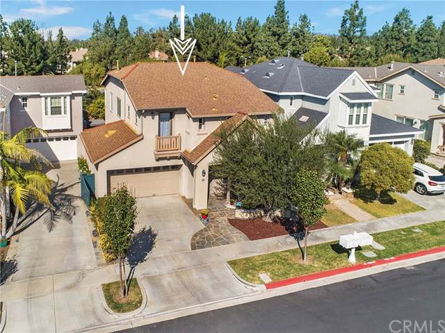 79 Shadywood #26, Irvine, CA 92620 (#OC19248956) :: Allison James Estates and Homes