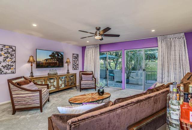 2393 Skyview Drive #1, Palm Springs, CA 92264 (#219032567PS) :: J1 Realty Group