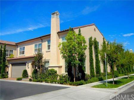 306 Bronze, Irvine, CA 92618 (#PW19251893) :: The Najar Group