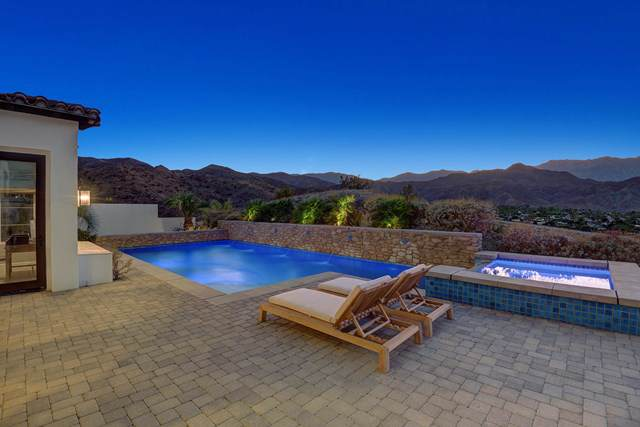 22 Mount San Jacinto Circle, Rancho Mirage, CA 92270 (#219032579DA) :: J1 Realty Group