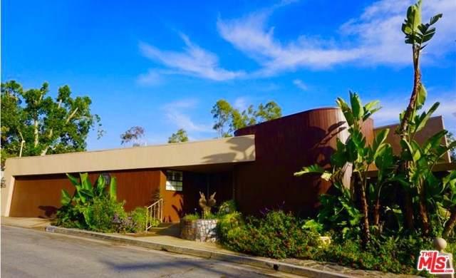 320 Kempton Road, Glendale, CA 91202 (#19524468) :: The Brad Korb Real Estate Group