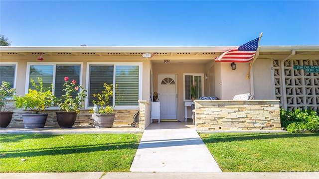 13381 Del Monte Rd. M14 28E, Seal Beach, CA 90740 (#OC19251561) :: Z Team OC Real Estate