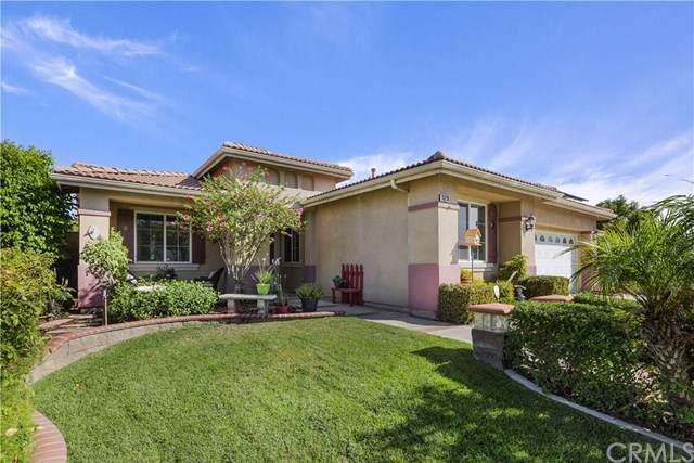 15218 Cerritos Street, Fontana, CA 92336 (#PW19251635) :: Mainstreet Realtors®