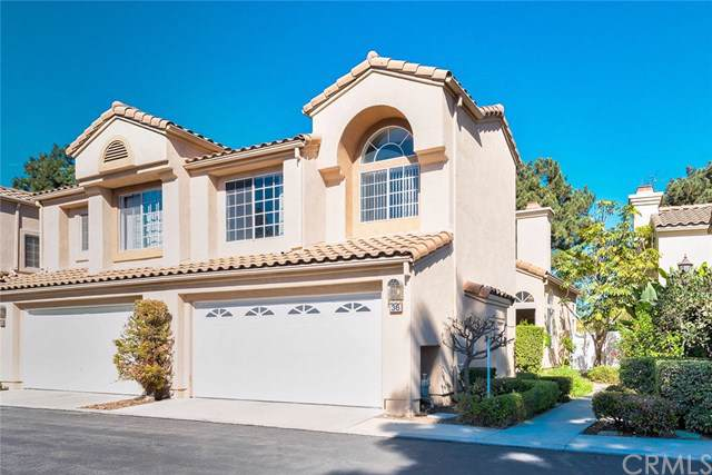 36 Alcoba, Irvine, CA 92614 (#PW19252069) :: Case Realty Group
