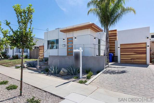 3765 Vermont St, San Diego, CA 92103 (#190058678) :: The Brad Korb Real Estate Group