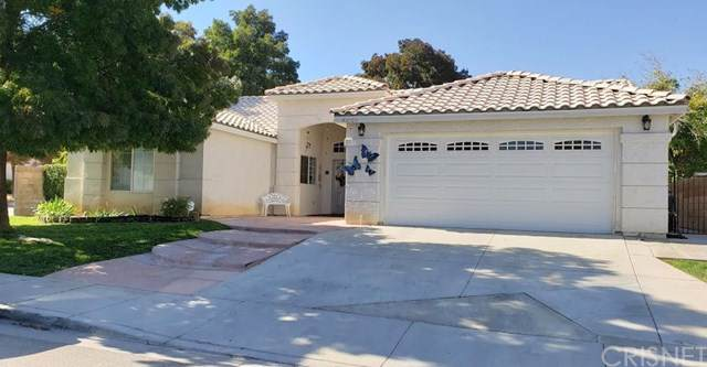 43109 Fenner Avenue, Lancaster, CA 93536 (#SR19252178) :: California Realty Experts
