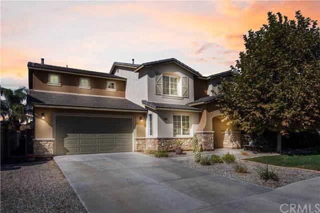 31811 Rouge Lane, Menifee, CA 92584 (#SW19249904) :: California Realty Experts